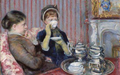 10 Grandes Mestres da Pintura que Você Ainda Não Conhece