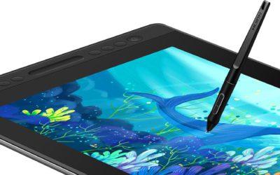 Review da Tablet Huion KAMVAS 16 PRO