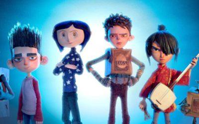 Um Dia na Vida de um Animador do Studio Laika