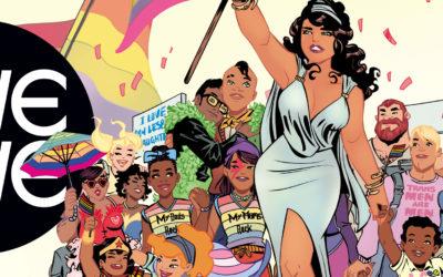 Conheça essas Incríveis Histórias em Quadrinhos LGBTQIA+